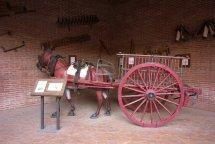 Ecomuseum of Agricultural Implements of Esplús